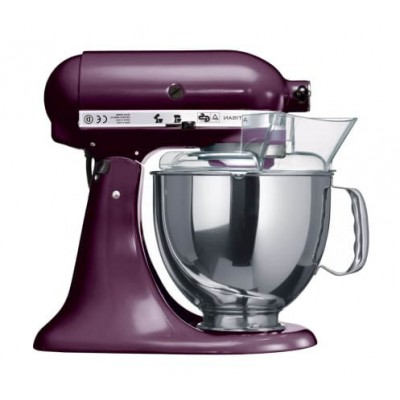 KitchenAid Artisan Stand Mixer - Booysenberry