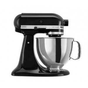 KitchenAid Artisan Stand Mixer - Onyx Black