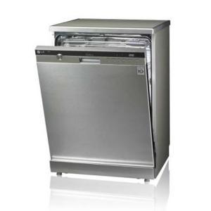 LG D1464CF 14 Place True Steam Dishwasher