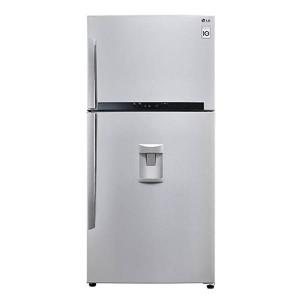 LG GC-B602HLPL 515L Top Freezer Combi
