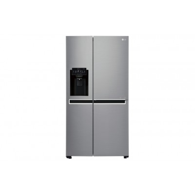 LG GC-J247SLUV 600L Door-in-Door Refrigerator