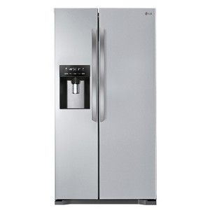LG GC-L207GLQV 506L Side By Side Refrigerator