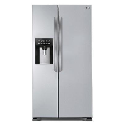 LG GC-L207GLQV 506L Side By Side Refrigerator