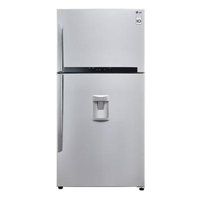 LG GR-B762HLPL 568L Top Freezer Combi Refrigerator