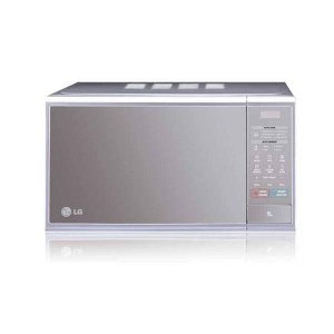 LG MH7040S 30L Mirror Microwave Oven With Grill
