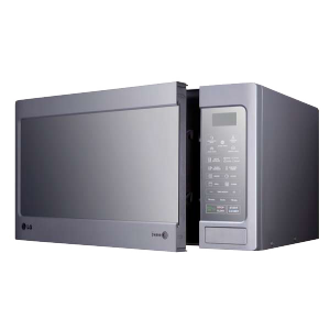 LG MH8042GM 40L Microwave Oven - Mirror