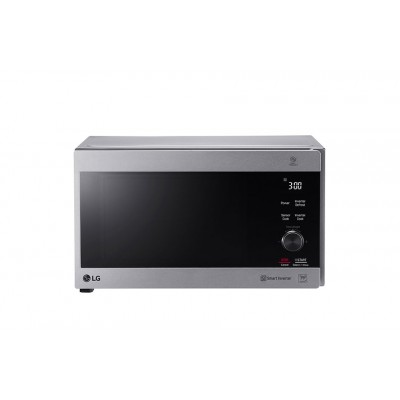 Lg Mh8265cis Neochef 42l Microwave Oven With Grill And Smart Inverter