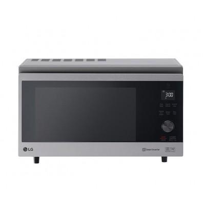 Lg Mj3965acs 39l Neochef Microwave Oven