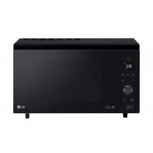 LG 39L Solar Dome Microwave Oven with convection and Smart Inverter