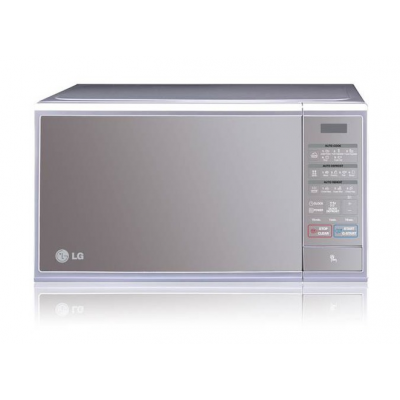 LG MS3040S 30L Solo Microwave Oven