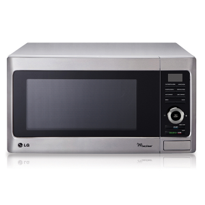 LG MS4082X 40L 1000W Microwave Oven