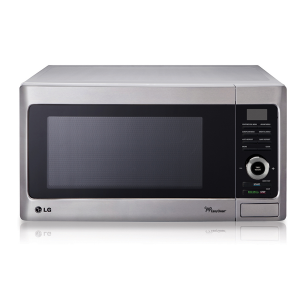 LG MS5682X 56L Solo Microwave