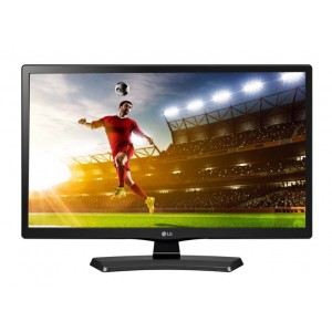 LG 24MT48AF-PT 24 Inch TV Monitor Full HD IPS