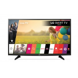 LG 43LH590V 43 Inch Smart TV with webOS