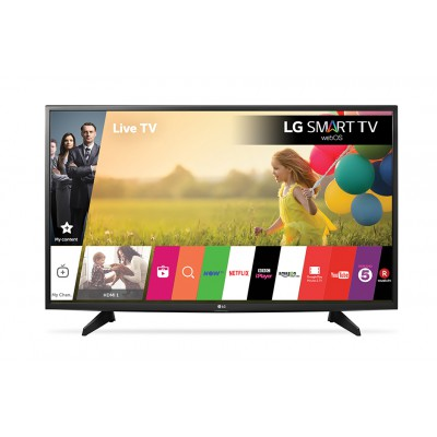 "LG 43LH590V 43"" Smart TV with webOS"