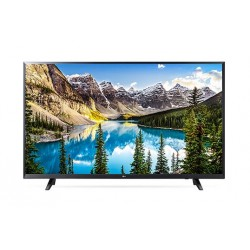 "LG 43"" UHD 4K Smart TV with Active HDR"