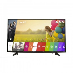 "LG 49UH617T 49"" Smart UHD LED TV"
