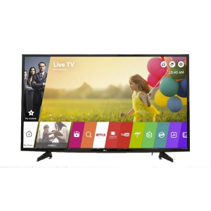 "LG 55UH617T 55"" Smart UHD LED TV"