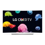 LG 65EG960 65 Inch Smart 4K OLED TV