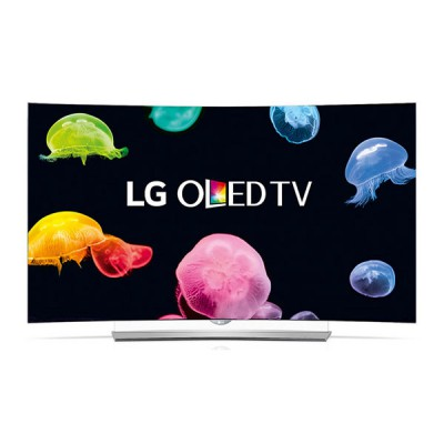 LG 55EG960 55 Inch Smart 4K OLED TV