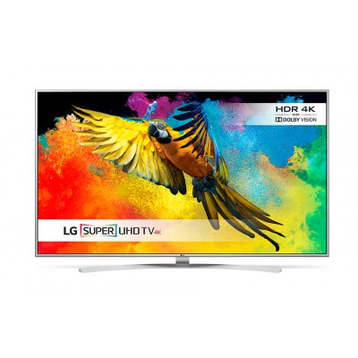 "LG 55UH770V 55"" SUHD Smart TV"