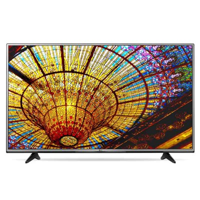 "LG 65UH603 65"" UHD 4K LED Smart TV"