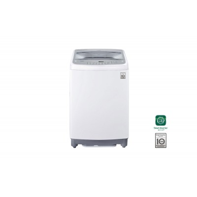 LG 15KG Top Load Washing Machine - White