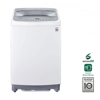 LG 17KG Top Load Washing Machine with Smart Inverter