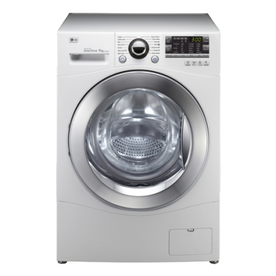review of lg washing machine front loading