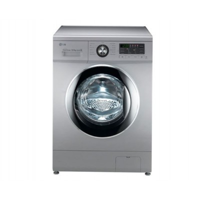 LG F1496ADP4 8/4KG Washer Dryer Combo