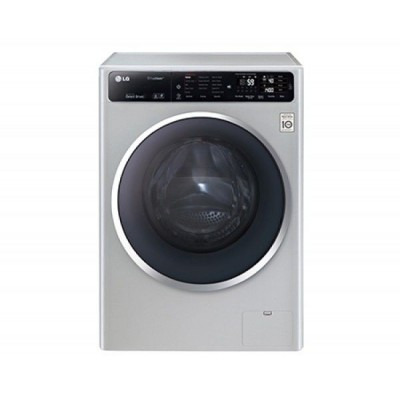 LG FH4U1FCHK4N 9/7KG Washer Dryer Combo With LED Touch Panel