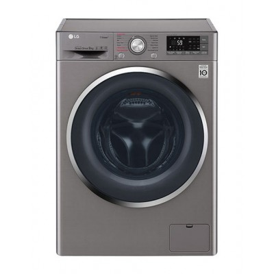 LG 9KG Luxury 6 Motion Direct Drive Front Load Washing Machine