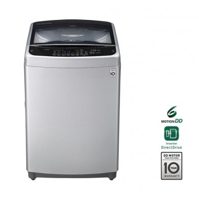 LG 15KG Sapience Top Load Washing Machine with Smart Inverter