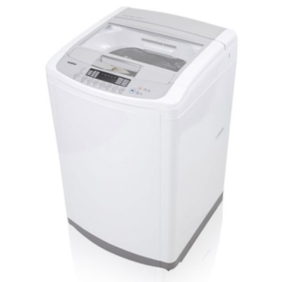 LG T1450TEFT 14KG Top Loader Washing Machine
