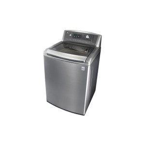 LG T2028AFPS5 20KG Top Loader Washing Machine - Silver