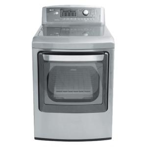 LG RV1365ESZ 10.2kg Vented Dryer Tumble Dryer