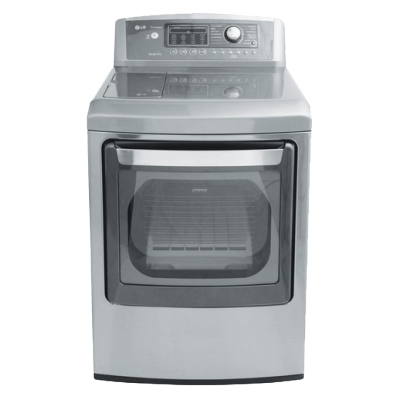 LG RV1365ESZ 10.2kg Vented Dryer Tumble Dryer