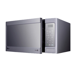 LG MS4042GM  40L Electronic Microwave - Metallic