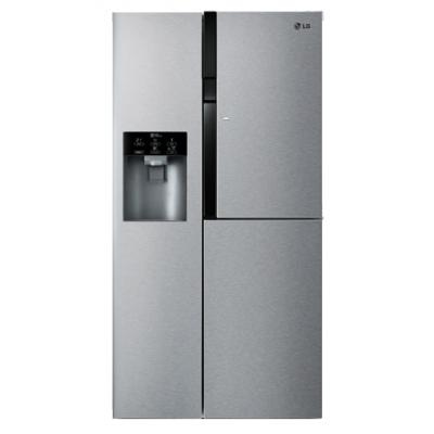 LG 614L Soft-Touch Wide Minibar Refrigerator