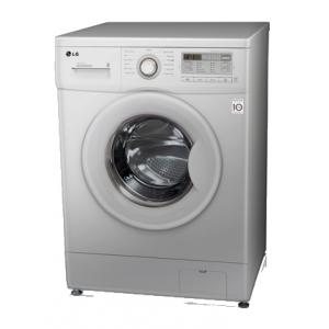 LG F12B8TDP5 8kg Front Loading Washing Machine