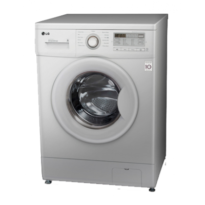 lg front loading washing machine