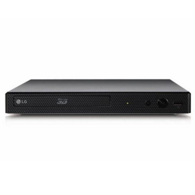 LG BP450 3D Blu-ray Player