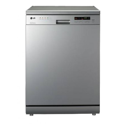 LG D1452LF Direct Drive Dishwasher
