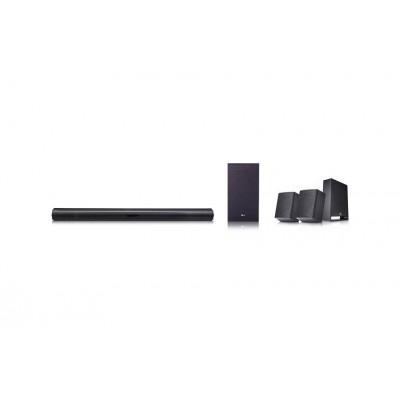 LG SJ4R 420W Sound Bar with Auto Sound Engine