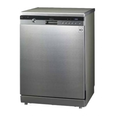 LG D1454TF Truesteam 14 Place Dishwasher