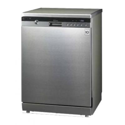 LG D1454TF Truesteam 14 Place Dishwasher