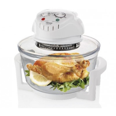 Mellerware 12L 1400W Convection Cooker