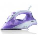 Mellerware 1400W Vapour Non Stick Steam Iron
