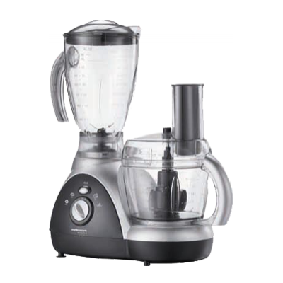 Mellerware Maestro 3-in-1 Food Processor