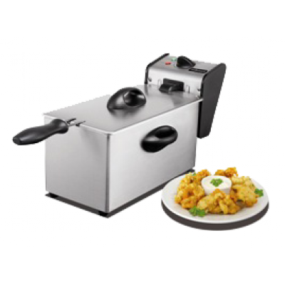 Mellerware Tempura Deep Fryer